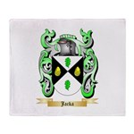 Jacka Throw Blanket