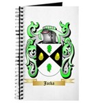 Jacka Journal