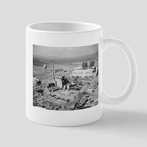 B-Reactor Mugs