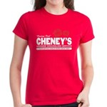 Women's Imperial Red T-Shirt