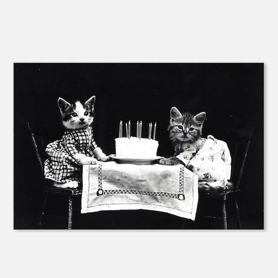 Cute Lol cat Postcards (Package of 8)