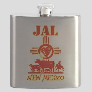 JAL LOVE Flask
