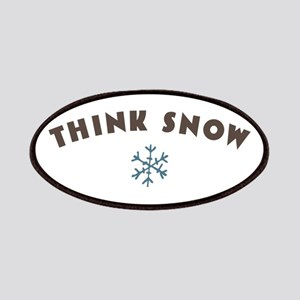 Think Snow Patches