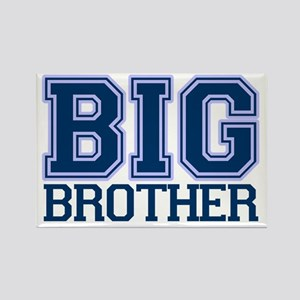 big brother varsity Rectangle Magnet