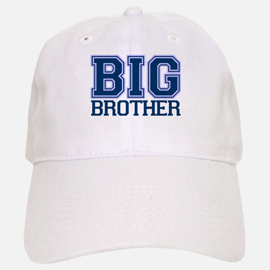 big brother varsity Baseball Baseball Cap