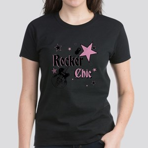 Rocker Chic T-Shirt
