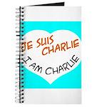 1 je suis charlie I am charlie Journal