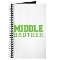 middle brother varsity Journal