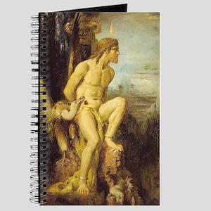 Prometheus - Journal