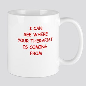 therapist Mugs