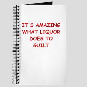 liquor Journal