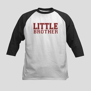 little brother varsity Kids Baseball Jersey