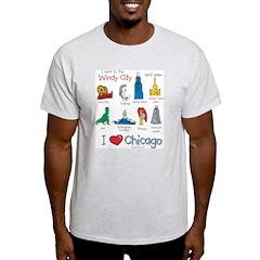 Kids Stuff T-Shirt
