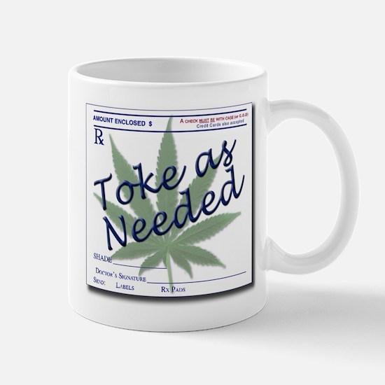 Doctor's Order Mug