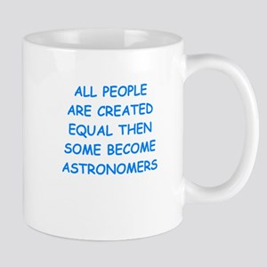 astronomer Mugs