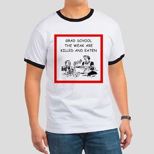 grad student T-Shirt