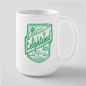 Vancouver Ingress Enlightened Original Mugs