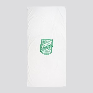 Vancouver Ingress Enlightened Original Beach Towel