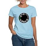 What the Duck: Dial Women's Light T-Shirt