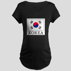 Korea Maternity T-Shirt