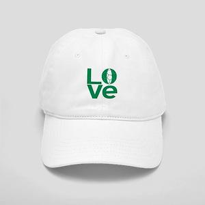 Nigerian LOVE Soccer Cap