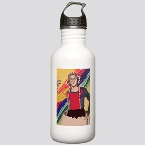 Robin Williams The Col Stainless Water Bottle 1.0L