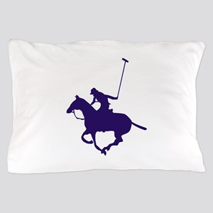 POLO PLAYER Pillow Case