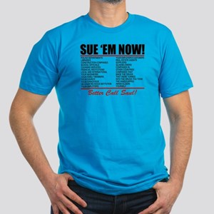 Sue Em Now Saul Goodman T-Shirt