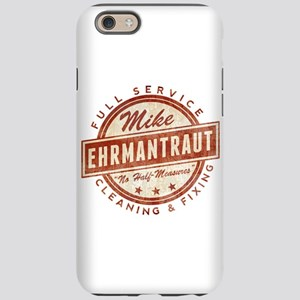 Retro Mike Ehrmantraut Cleaner iPhone 6 Tough Case