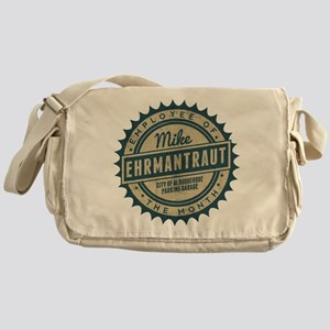 Mike Ehrmantraut Employee Of The Month Messenger B