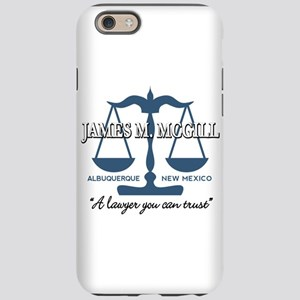 James McGill Lawyer iPhone 6 Tough Case