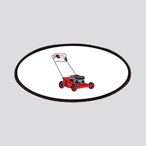 LAWN MOWER Patches