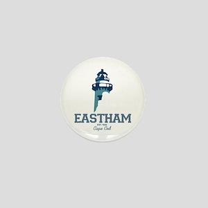 Eastham - Cape Cod. Mini Button
