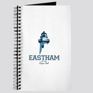 Eastham - Cape Cod. Journal