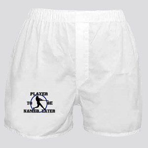 Player To Be Named Later Boxer Shorts