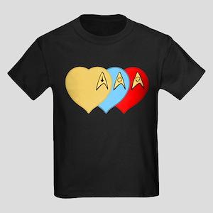 Love Star Trek T-Shirt