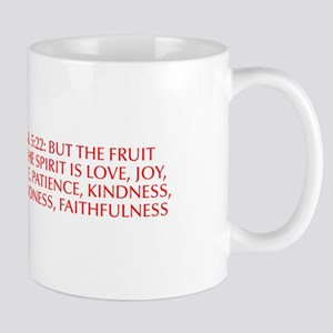 Gal 5 22 But the fruit of the Spirit is love joy p