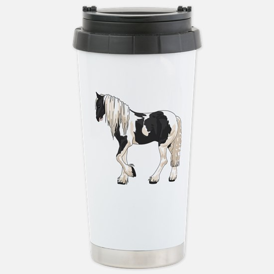 LARGER GYPSY VANNER Travel Mug