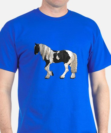 LARGER GYPSY VANNER T-Shirt