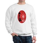 Fallen Brothers - Canada Sweatshirt