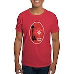 Fallen Brothers - Canada Dark T-Shirt