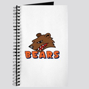 Bears Journal
