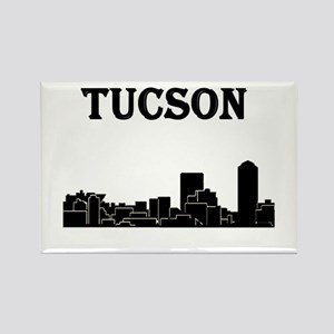 Tucson Skyline Magnets