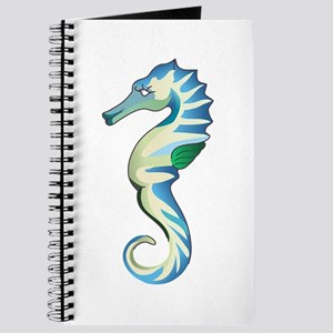Sea Horse Journal