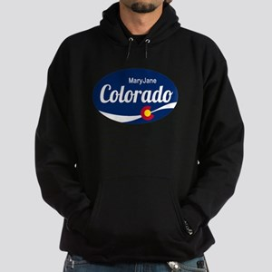 Epic Mary Jane Ski Resort Colorado Hoodie (dark)