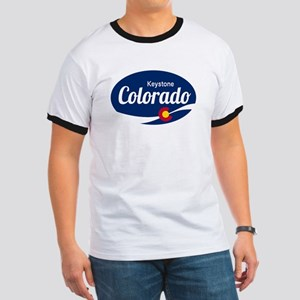 Epic Keystone Ski Resort Colorado T-Shirt