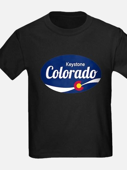 Epic Keystone Ski Resort Colorado T-Shirt