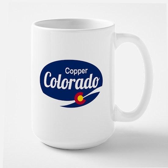 Epic Copper Mountain Ski Resort Colorado Mugs