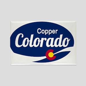 Epic Copper Mountain Ski Resort Colorado Magnets