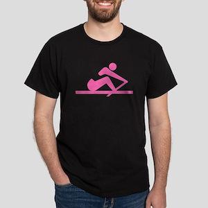 Pink Crew T-Shirt